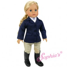 Sophia's-  Riding Outfit 3 piece