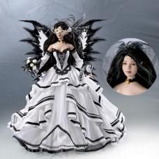 Ashton Drake- Enchanted Fantasy