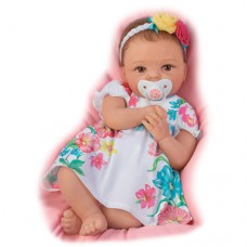 Ashton Drake-  Pretty and Petite Presley