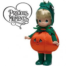 Precious Moments- October Monthly Moment
