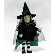 Adora-18 inch Wicked Witch Wizard of Oz