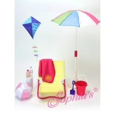 Sophia's- Beach Set