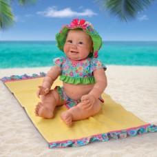 Ashton Drake- Beach Baby