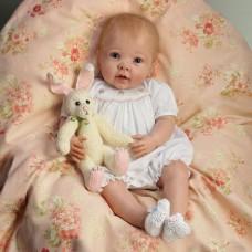 Ashton Drake- Bunny Hugs