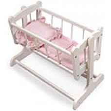 Badger Basket  Cradle