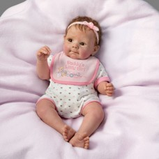 Ashton Drake- Daddy's Little Girl