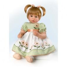 Ashton Drake- Heather Needs A Hug Baby Doll