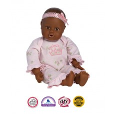 Adora Play Baby- Dark Skintone/BRN/BRN