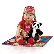 Ashton Drake- Mei Mei Baby Doll