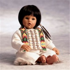lee Middleton Classic Miniatures- Native American Indian