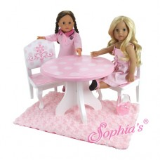 Sophia's -Table and Chairs